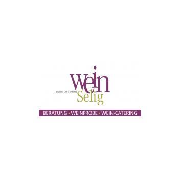 WeinSelig - Deutsche Weine - Keith Duncan Bain