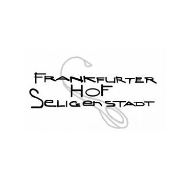 Frankfurter Hof Hotel - Restaurant