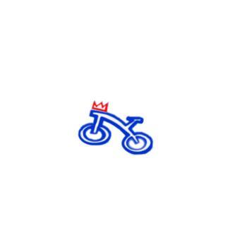 Radsport König