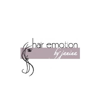 hair emotion by janina