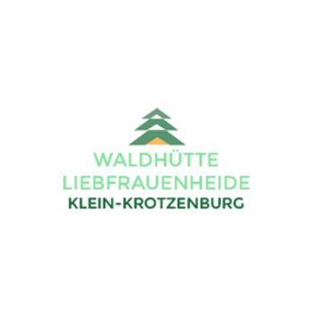 Waldhütte Liebfrauenheide - Café