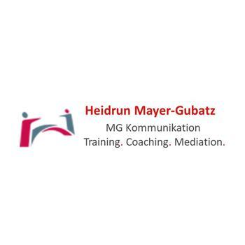 Heidrun Mayer-Gubatz