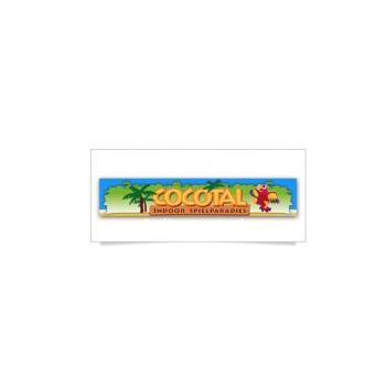 Indoor Spielparadies Cocotal