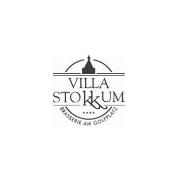 Villa Stokkum's Brasserie am Golfplatz