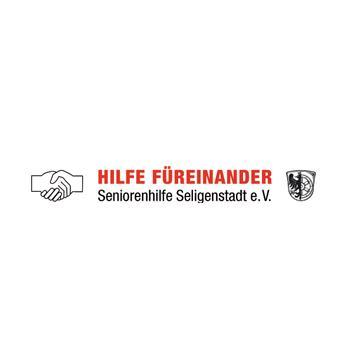 HILFE FÜREINANDER