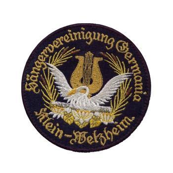 Sängervereinigung Germania 1895 e.V. Klein-Welzheim