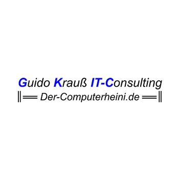 Guido Krauß IT-Consulting