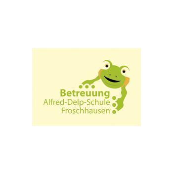 Kinderbetreuung in der Alfred-Delp-Schule Froschhausen, Förderverein der Alfred-Delp-Schule